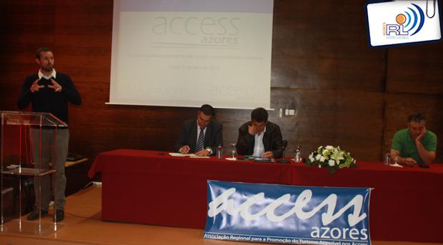 Access Azores alerta para a ideia de um turismo acessível para todos (c/áudio)