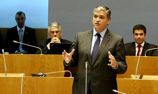 Presidente do Governo acredita que os Açores vão vencer desafio do fim das quotas leiteiras