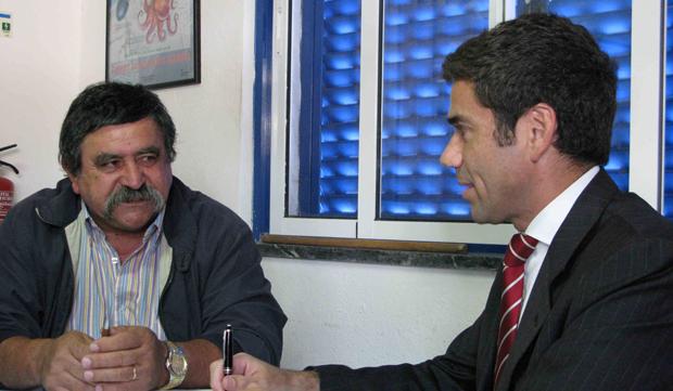 Governo dos Açores vai reforçar fiscalização de áreas marinhas protegidas através de videovigilância