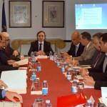 Procedimentos de obras públicas a lançar ainda este ano ultrapassam 284 milhões de euros, revela Vítor Fraga