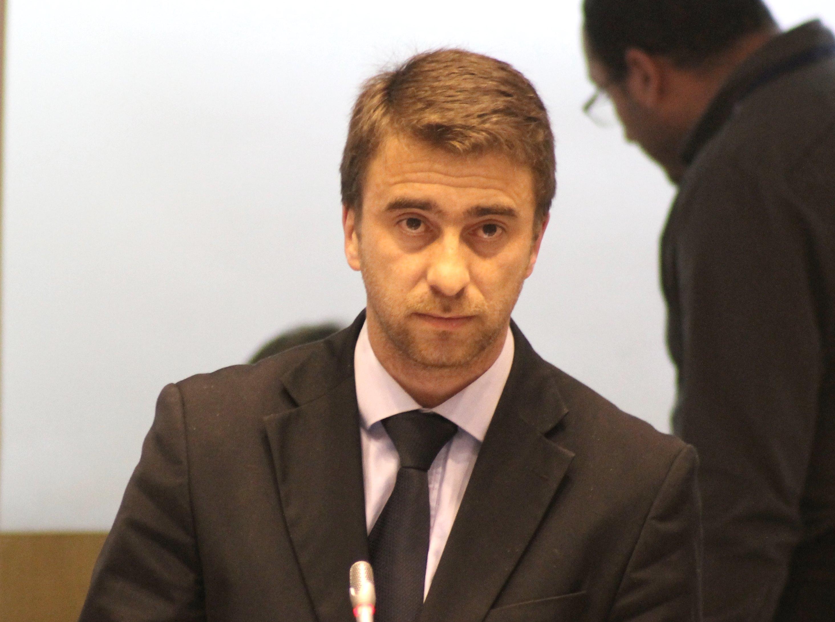 """""""DOP é fundamental para o sucesso da licenciatura em Ciências do Mar da Universidade dos Açores"""", defende Lúcio Rodrigues"""