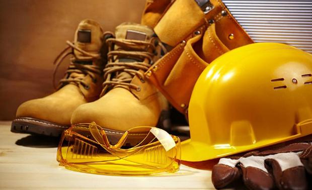 Sessão de esclarecimento sobre Segurança e Saúde no Trabalho no setor da construção civil, em S. Jorge