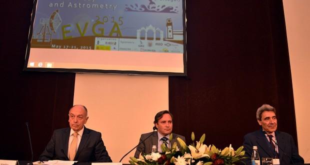 Encontro científico divulga mais-valias dos Açores na área das tecnologias espaciais, afirma Vítor Fraga