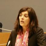 Governo garante melhor resposta em termos de carga aérea para todas as ilhas, afirma Isabel Rodrigues