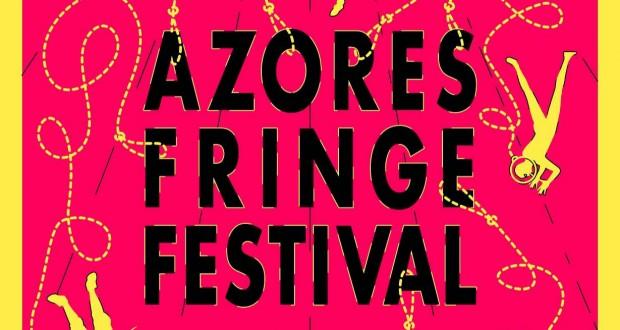 Artistas do Faial e São Jorge presentes no Azores Fringe Festival