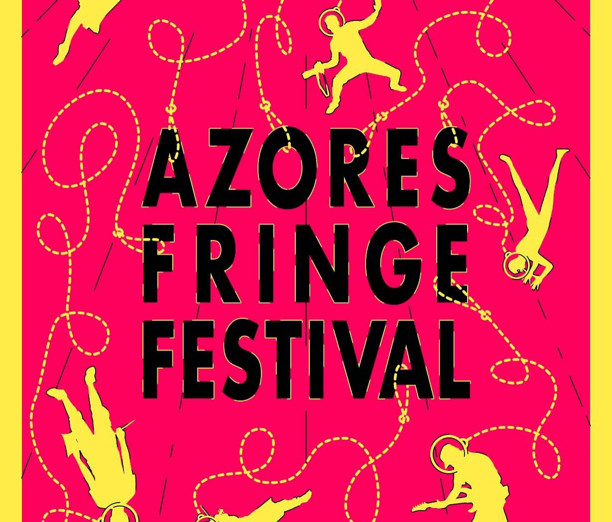 Azores Fringe Festival 2015 no Museu do Pico