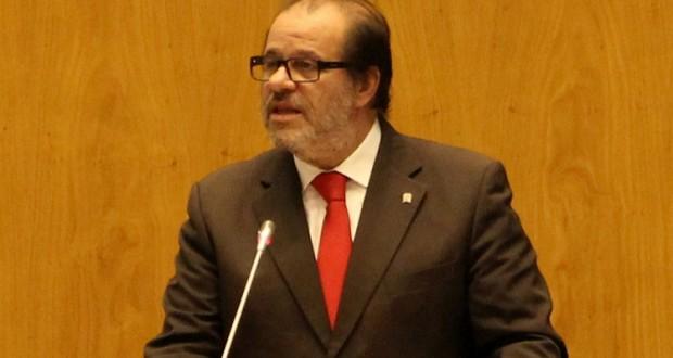 PS, PSD e CDS voltam a votar contra os agricultores açorianos, acusa Aníbal Pires