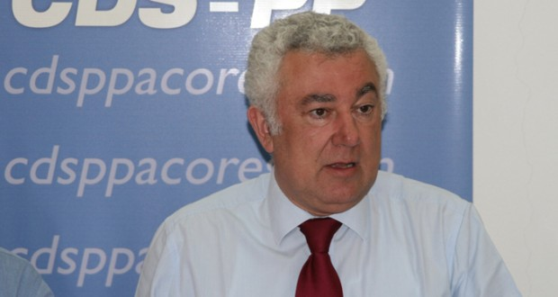 Artur Lima critica: Graciosa não tem melhores ligações marítimas porque PS não quer
