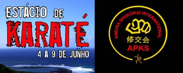 Estágio Nacional de karaté deverá atrair mais de 100 atletas a São Jorge