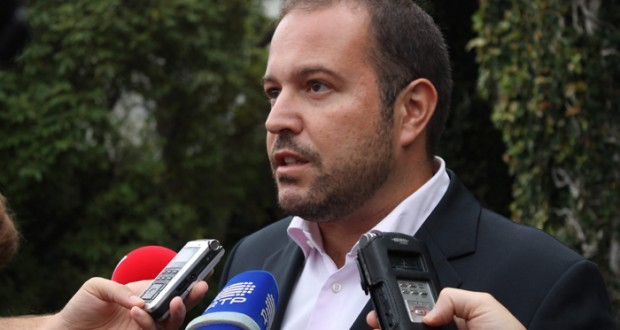 """""""Os Açores tiveram a maior redução da taxa de desemprego do país"""", salientou Francisco César"""