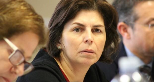 """""""As medidas de combate ao desemprego do Governo dos Açores estão a ter efeito"""", defendeu Graça Silva"""