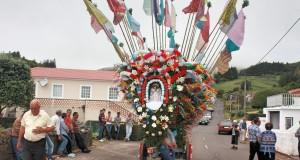Apesar de algumas alterações, tradições mantêm-se em São Jorge (c/vídeo)