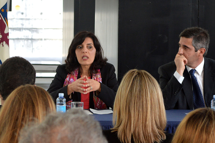 Açores precisam dos jovens para se continuarem a desenvolver, afirma Isabel Rodrigues