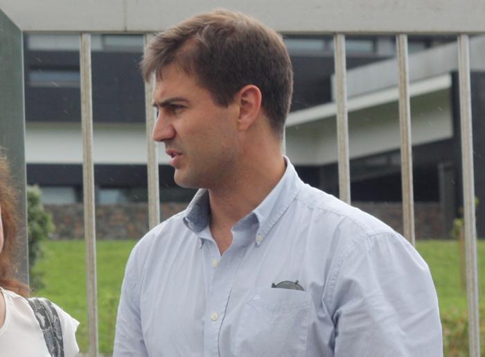 Governo Regional já perdeu tempo demais a combater mal as pragas animais, acusa Luís Rendeiro