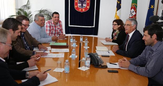 Luís Neto Viveiros reafirma que reivindicação dos trabalhadores dos matadouros é justa