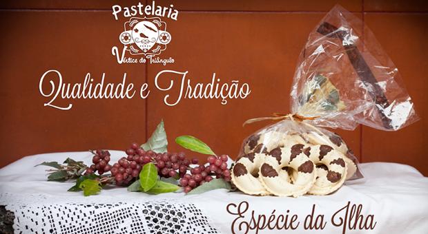 """Pastelaria Vértice do Triângulo aposta em produtos com """"qualidade e tradição"""" (c/áudio)"""
