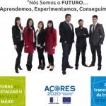 Delegado da Vice-Presidência em São Jorge, André Enes, fala sobre programa Estagiar (c/áudio)