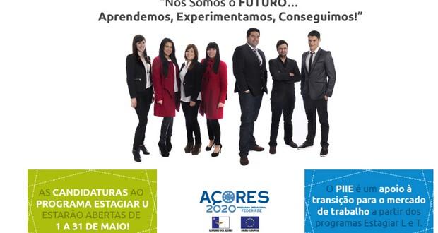 Início de 901 estágios para jovens Açorianos comprova êxito do Programa Estagiar, afirma Sérgio Ávila