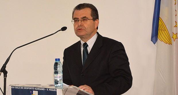 Avelino Meneses é o mandatário regional do PS/Açores