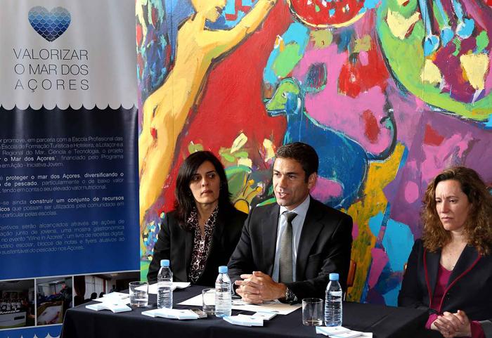 Governo dos Açores considera a valorização do pescado fundamental para aumentar rendimento dos pescadores