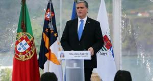 """Presidente do Governo dos Açores apresenta propostas para a Autonomia dar """"o passo seguinte"""""""