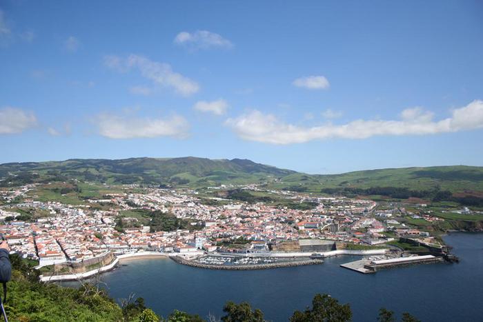 Governo dos Açores investe 15 milhões de euros em obras públicas na ilha Terceira