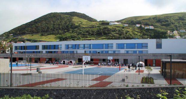 """Greve do pessoal não docente afeta escolas de São Jorge – EBI do Topo fechada e EBS das Velas """"a meio gás"""""""