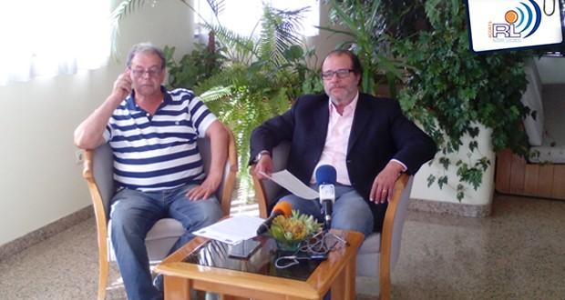 Aníbal Pires defende mais apoios governamentais para a ilha de São Jorge (c/áudio)