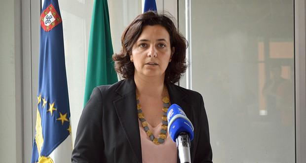 Idosos estão no centro das preocupações dos serviços disponibilizados à população, afirma Andreia Cardoso