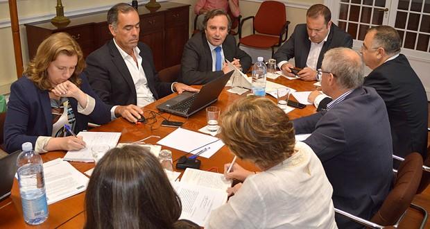 Transporte marítimo deve ser enquadrado como um todo, evitando soluções avulsas, afirma Vítor Fraga