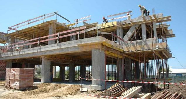 Governo dos Açores confiante na retoma do setor da construção civil, afirma Bruno Pacheco