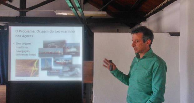 Governo dos Açores implementa plano de ação para reduzir lixo marinho