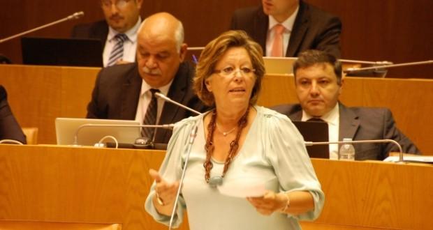 """Secretário do Turismo e Transportes """"está isolado e não tem condições para continuar no cargo"""", considera Zuraida Soares"""