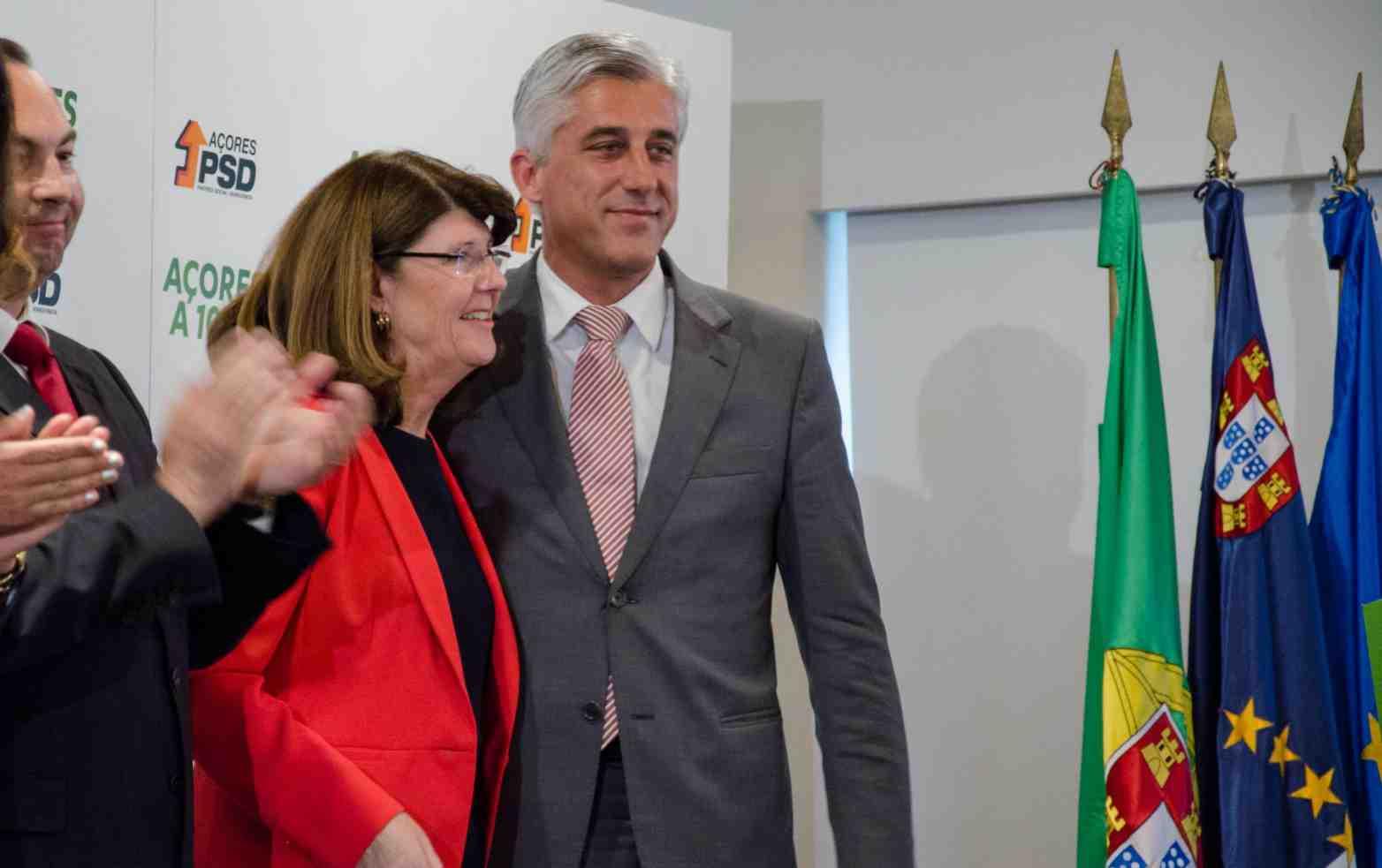 Duarte Freitas quer deputados próximos dos cidadãos e em diálogo permanente com os açorianos