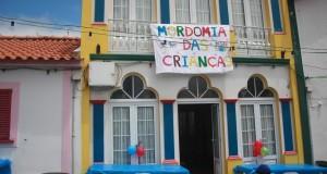 Mordomia das Crianças no Império do Bairro da Conceição continua a ser tradição (c/áudio)