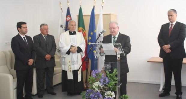 CAO e Lar Residencial da Santa Casa da Misericórdia das Velas inaugurado esta sexta-feira