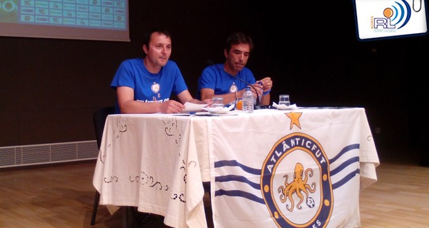 IV edição do AtlânticFut Cup tem lugar já no próximo fim-de-semana (c/áudio)