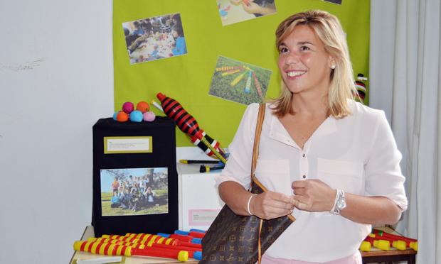 Diretora Regional da Juventude destaca mais valias que podem resultar da cooperação entre os Açores e o Governo da República