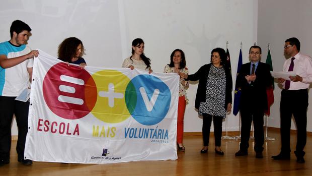 """Avelino Meneses afirma que voluntariado """"não é propriamente um passatempo"""""""