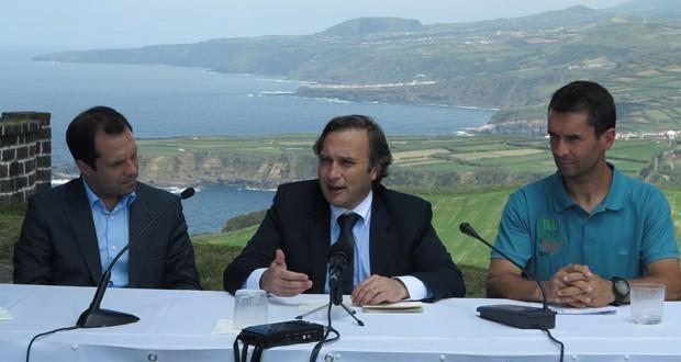 Vítor Fraga afirma que 'Trail Run' leva produto diferenciado do turismo açoriano aos quatro cantos do Mundo