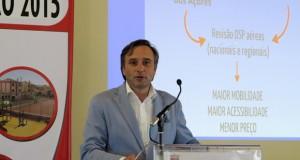 Novo modelo de acessibilidades está a corresponder às expetativas, afirma Vítor Fraga