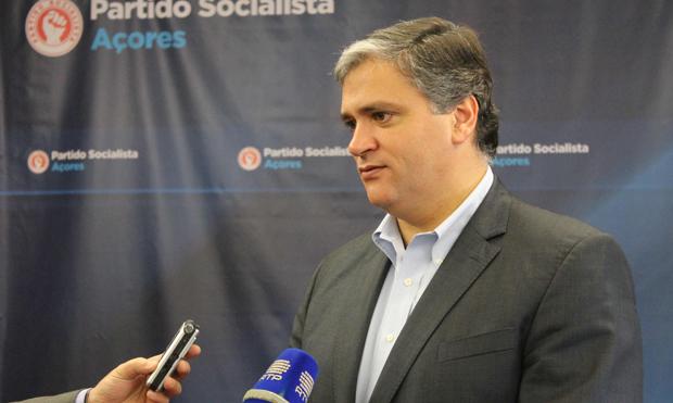 Vasco Cordeiro convida partidos para debater futuro da autonomia