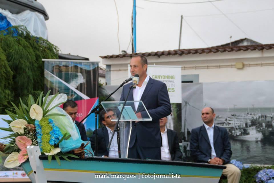 Décio Pereira defende aposta maior no que é jorgense: o autarca mostrou-se satisfeito com o desenrolar do Festival de Julho (c/áudio)