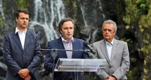 Futuro do turismo nos Açores assenta em cinco prioridades, afirma Vítor Fraga
