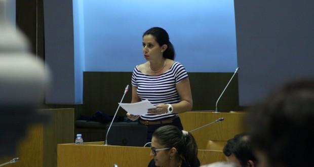 Ana Espínola questiona: Onde param os mais de 8,5 milhões de euros cobrados em taxas moderadoras nos Açores?
