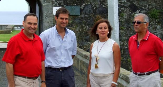 """""""Low-cost"""" com impacto de 10 milhões de euros na economia da Terceira"""