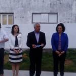 Casa de Repouso João Inácio de Sousa recebe nova viatura para apoio ao domicílio (c/áudio)