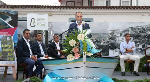 Uma festa dedicada ao mar, à ilha e ao triângulo: Já começou o Festival de Julho de 2015 na Vila da Calheta (c/áudio)