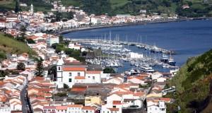 Governo dos Açores aposta na concretização do núcleo museológico dos cabos submarinos na Horta, garante Avelino Meneses