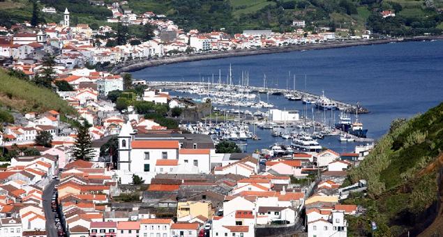 Açores registam mais um caso positivo para Covid-19 – terceiro caso confirmado é do Faial